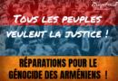 Génocide des arméniens-Réparations