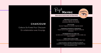 Projet Mayrig : Kooyrigs x Charjoum