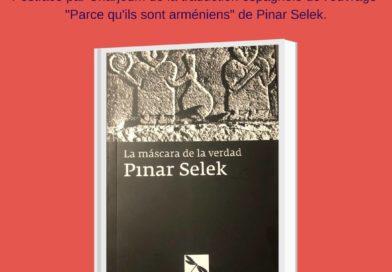 """Postface par Charjoum de la traduction espagnol de l'ouvrage """"Parce qu'ils sont arméniens"""" de Pinar Selek"""